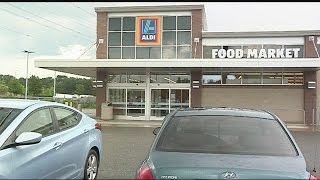 ALDI looking to hire hundreds of new employees