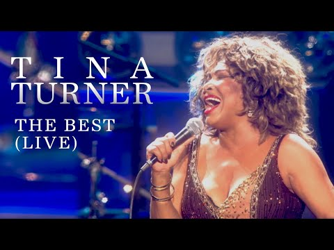 Tina-Turner-The-Best-Live