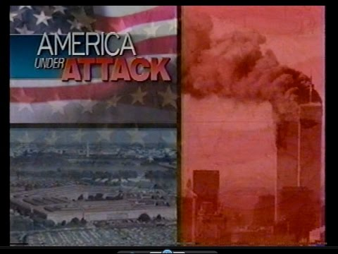9/11/2001 ... Impact on Las Vegas, KVBC News 3, 6:00 PM