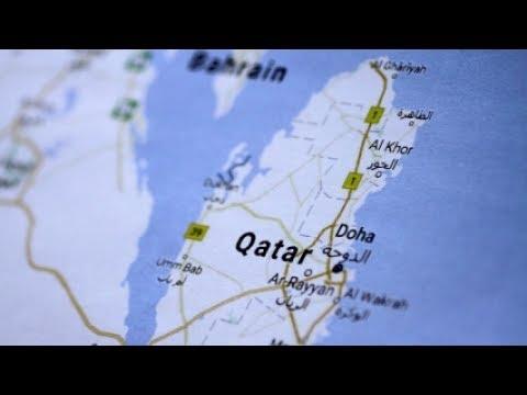 Qatar row: Four countries cut ties with Doha