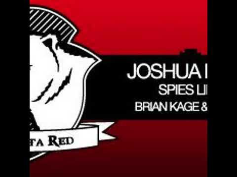 Josh Harrison - Machete (taho Remix) [Beretta Red]
