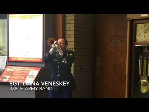 William McKinley Wreath-Laying Ceremony