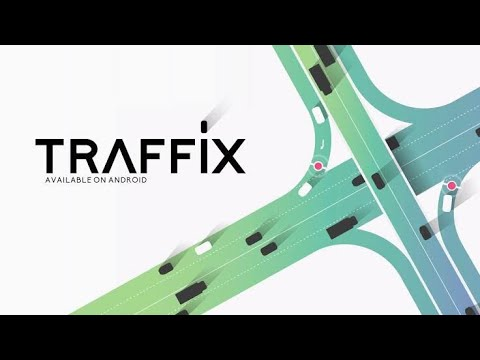 HOW TO DOWNLOAD TRAFFIX OFFICIAL GAME APK FOR ANDROID - 100% WORKING - 동영상