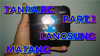 How to Install ATV Xperience Firmware for Amlogic S905W boxes by N