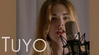 Tuyo - Rodrigo Amarante / Narcos theme song (cover by noplanBe)