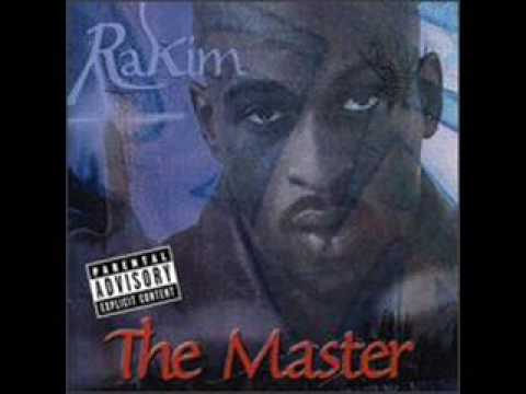 Rakim  Waiting For The World To End DJ Premier  Original Version
