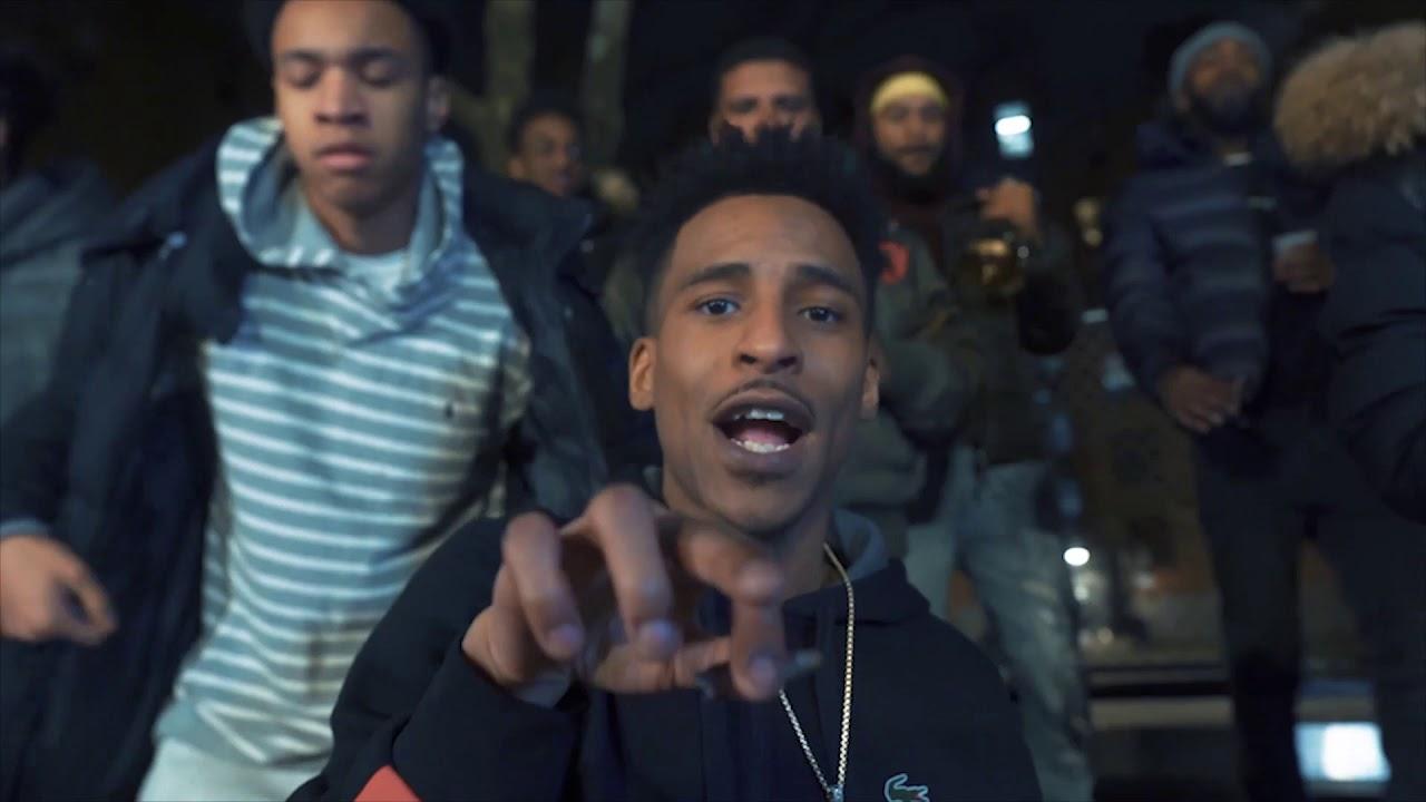 Kev Dollaz - RICKY (Rap Nation Official Music Video)