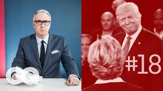 Jailing Hillary!? Trump's Outrageous Case for Dictatorship | The Closer with Keith Olbermann | GQ