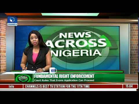News Across Nigeria: Concerned Nigerians Group Suspends Sit-In In Abuja Indefinitely