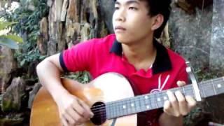 Jingle bell - guitar