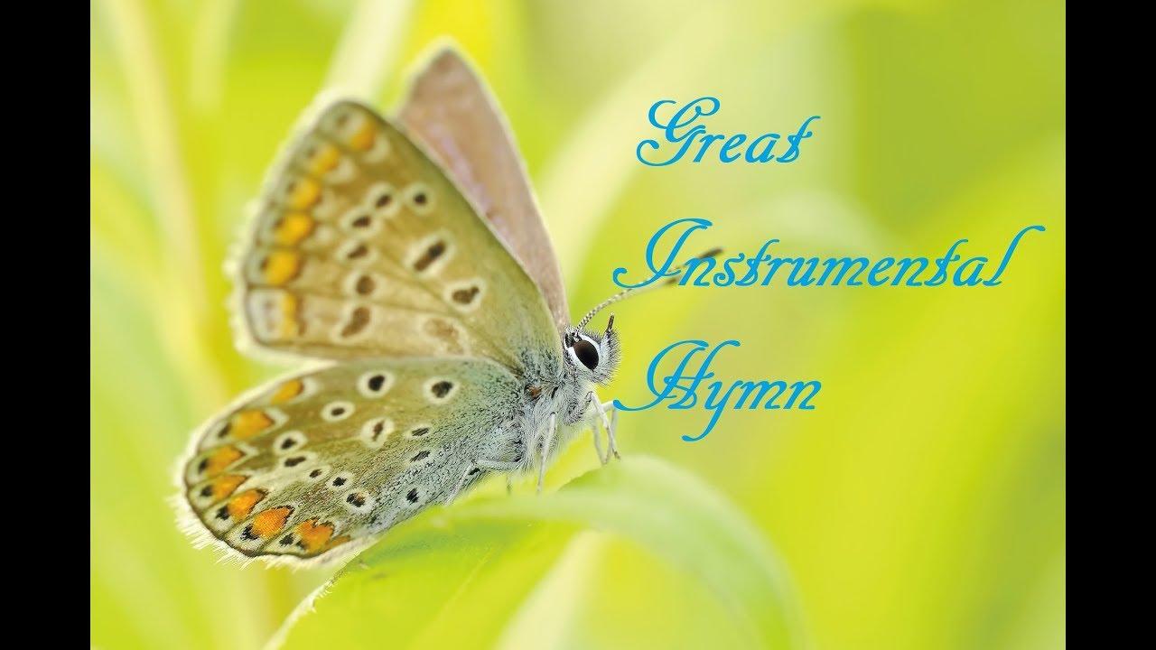 11 Hours Great Instrumental Gospel Hymns for Relaxation - / Prayer /Work /  Study / Sleep Music