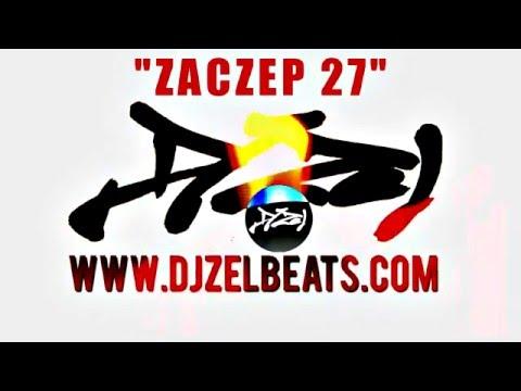 DJ ZEL on THA BEATS ZACZEP 27 Demo Rare Version