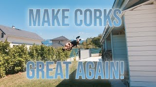 MAKE CORKS GREAT AGAIN - Dr Jorik (cork progression)