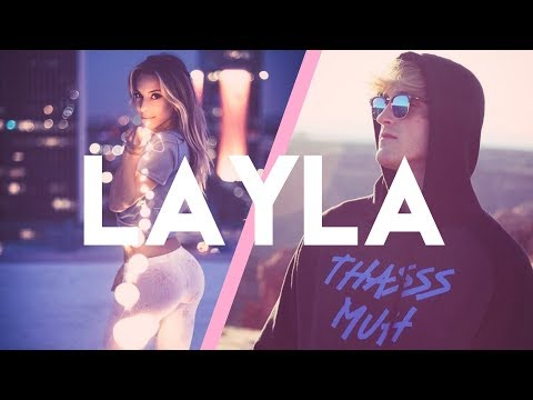 malibu love ~ layla (LOGAN PAUL + AYLA WOODRUFF)