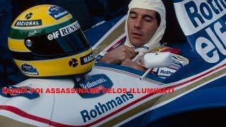 O Assassinato de Ayrton Senna - Saiba Qual a Motivação Para Seu Assassinato