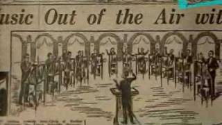 музыка из воздуха - терменвокс