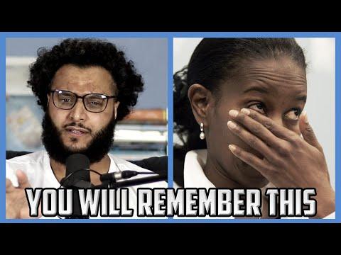 Muslim Gives Fitting Response To Ayaan Hirsi Ali