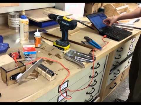 Instrumental Relations (MIT Media Lab Class)