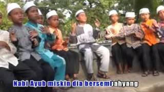 Rofi - Sholi Wa Salimda