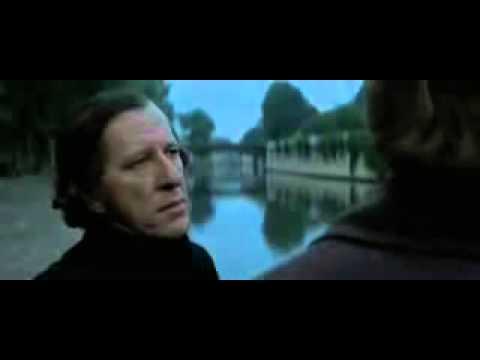 Les Miserables 1998 final scene