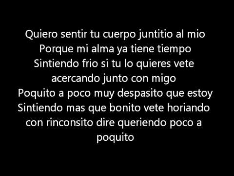 Mix - Intentalo - Lyrics   letra 3Ball MTY