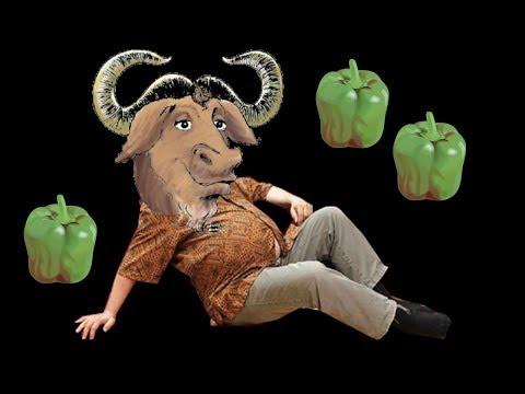 GNU is Bloated!
