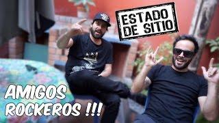 LOS CONOCI !!! :D