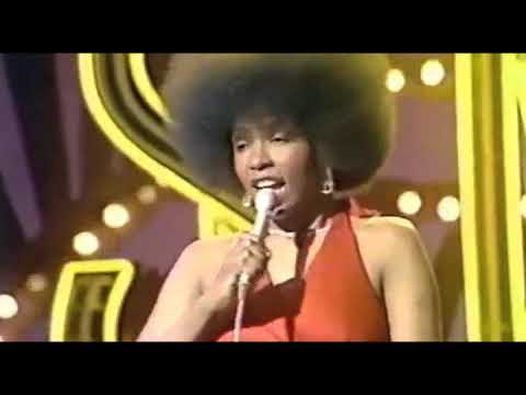 Betty Wright - Tonight Is The Night (Soul Train 1978) (12'' Sound Dubbed)