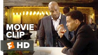 The Perfect Guy Movie CLIP - Take A Hint Carter (2015) - Morris Chestnut Thriller Movie HD