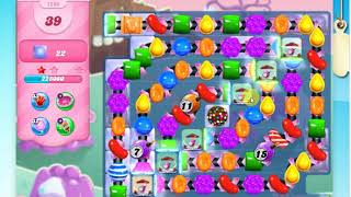 Candy Crush-Level 1298