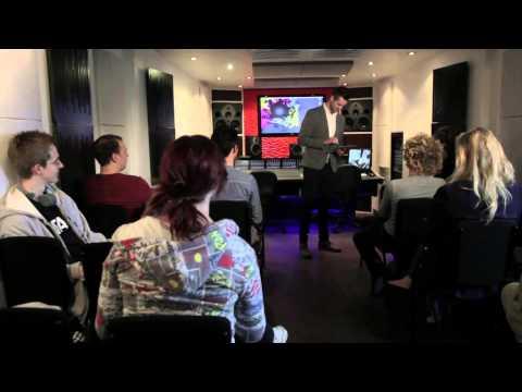FileMaker Klantverhalen: Academy of Contemporary Music