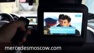 Автомобильный телевизор формата DVB-T2 с подключением к задним мониторам для Mercedes GL/ML 63 AMG(Название: Тв тюнер с подключением к задним мониторам для Mercedes GL 63 AMG. Цена: 59 000,00 руб. Стоимость с подключение..., 2015-12-06T11:50:09.000Z)