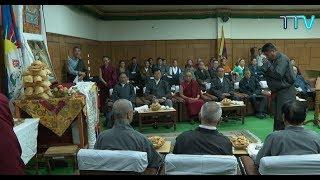 བོད་ཀྱི་བརྙན་འཕྲིན་གྱི་ཉིན་རེའི་གསར་འགྱུར། ༢༠༡༩།༡༠།༠༧  Tibet TV Daily News- Oct 07, 2019