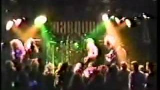 Vicious Rumors - Lady Took A Chance Live(1988)