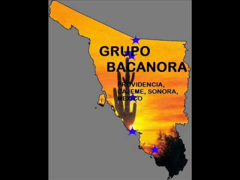 GRUPO BACANORA EL AJO