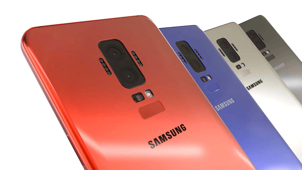 Image result for samsung galaxy s9 images