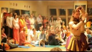 Festival Maha Shivaratri en rusia 2013 con subtitulos (significado del mantra panchakshari)
