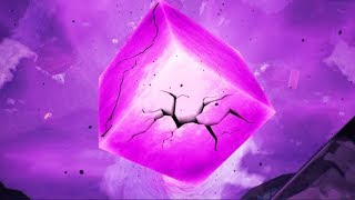FORTNITE CUBE IST CRACKING!! LOOT LAKE PORTAL ÖFFNET JETZT! (FORTNITE BATTLE ROYALE) LIVE NOW!