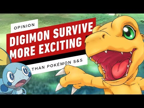 opinion:-digimon-survive-is-more-exciting-than-pokemon-sword-and-shield
