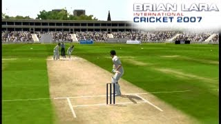 Brian Lara International Cricket 2007 ... (PS2)
