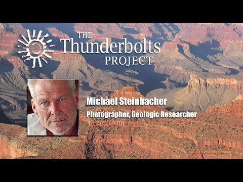 Michael Steinbacher : Plasma Catastrophist Geology Revisited