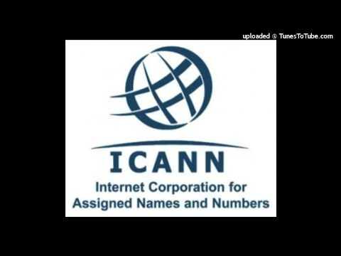 News:  U.S. Government Hands Internet Control Over To Non-Profit Company, ICANN