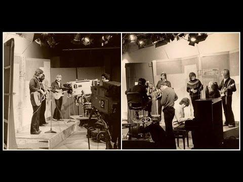 Genesis- Live On The BBC 1970/02/22