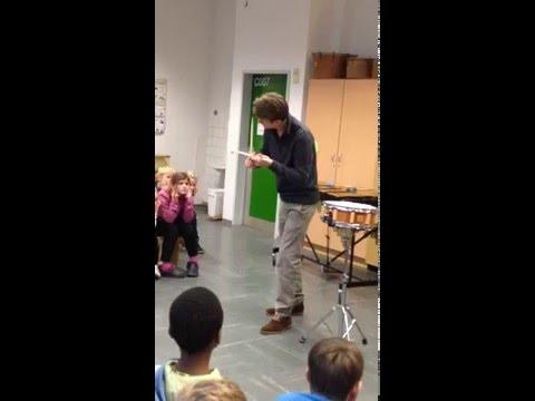 RHAPSODY IN SCHOOL Alexej Gerassimez (Percussion)