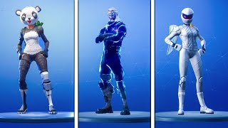 *NEW* SKINS OFFICIAL RELEASE DATE in Fortnite.. (NEW Fortnite Item Shop Skins)