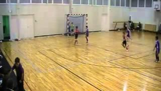 05.02.2011 FC Levadia Pirita Cup 2011 (FC Narva - FC Everest)