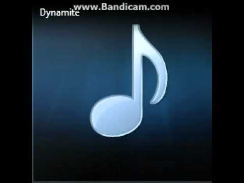 Dynamite MP3