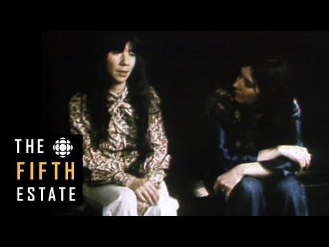 Kate & Anna McGarrigle (1977) - The Fifth Estate