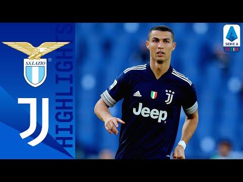 Lazio 1-1 Juventus | Caicedo al 95' replica a CR7! | Serie A TIM