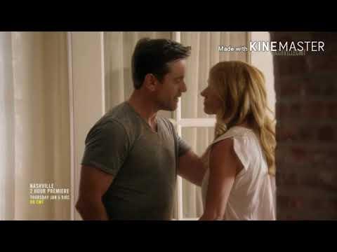 Rayna & Deacon - Love of my Life (ft. Sammy Kershaw)
